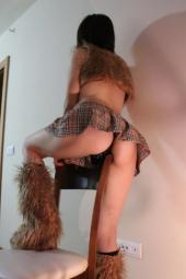 проститутка Жанна фото проверено